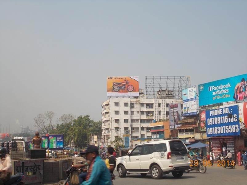 Mango chowk, Jamshedpur