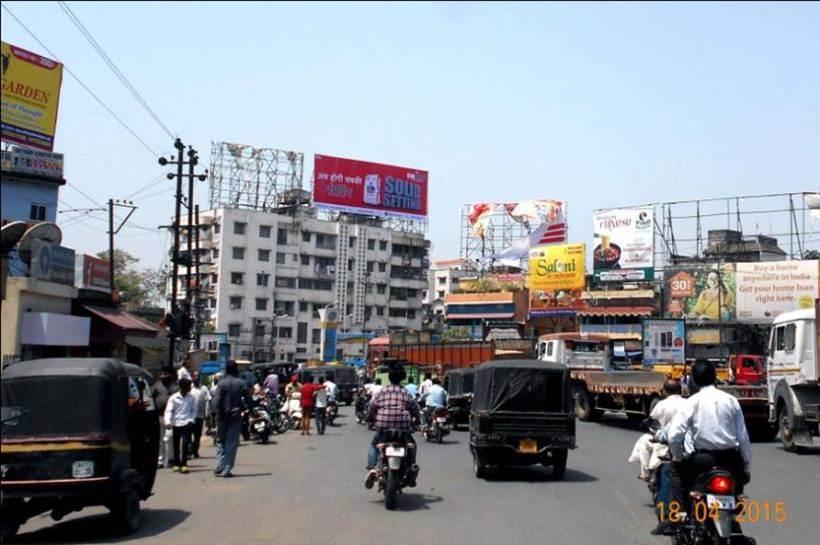 Mango Crossing, Jamshedpur