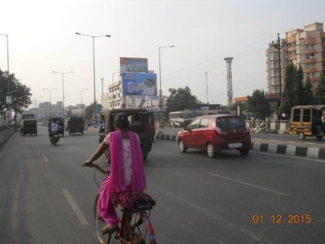 Adityapur Near Radio Station, Jamshedpur