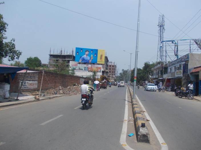 Mango Gandhi Maidan, Jamshedpur
