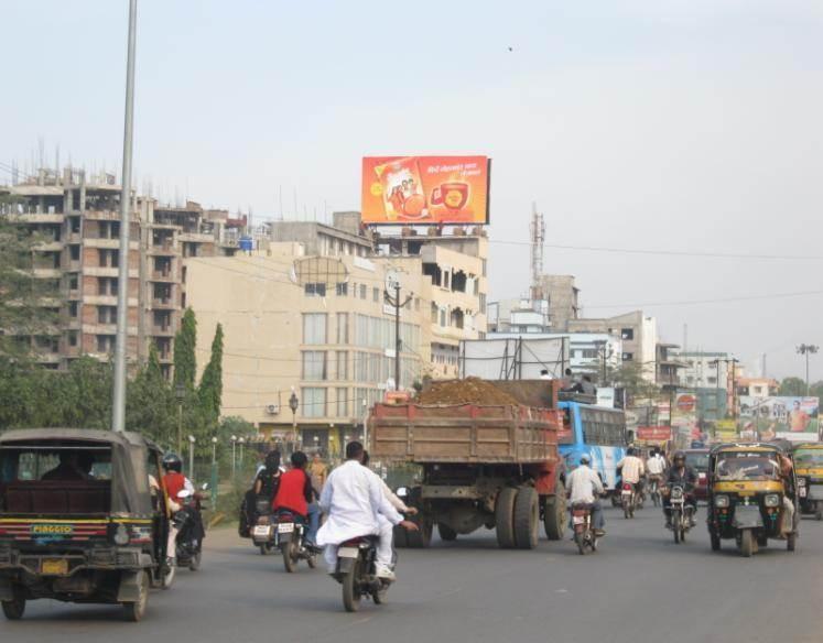 Aditypur Main Road, Jamshedpur