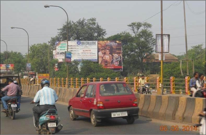 Mango Gandi Maidan, Jamshedpur