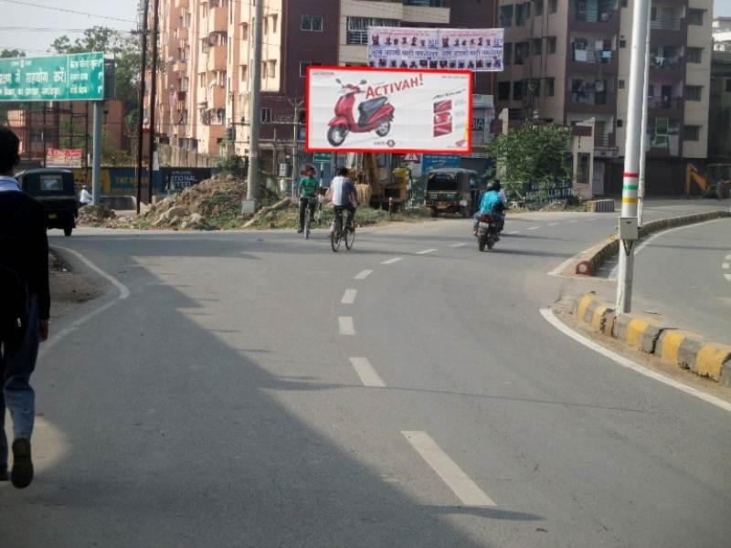 Mango Bus Stand Circle, Jamshedpur