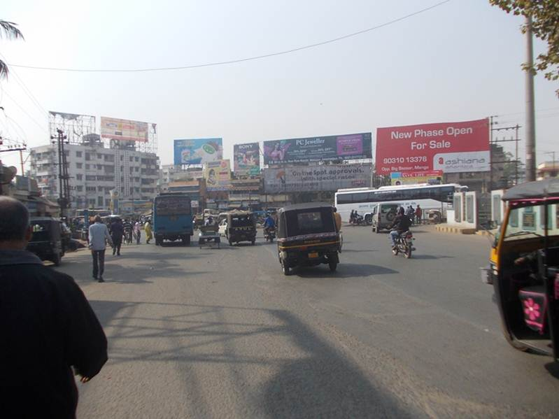 Mango Nr Chepapul Auto Stand Circle, Jamshedpur