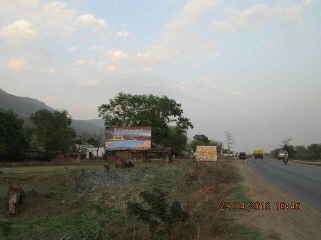 Mango payal, Jamshedpur