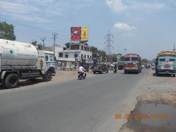 Court road, Jamshedpur
