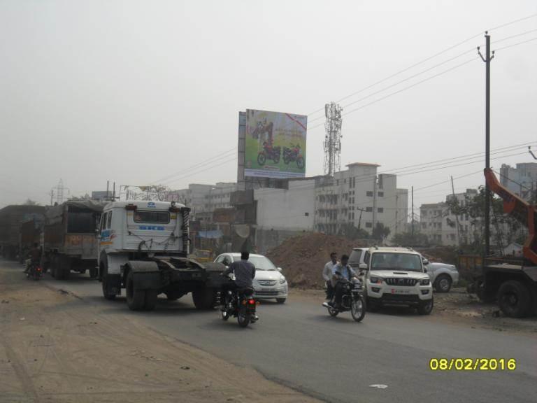 Near Big Bazar, Jamshedpur