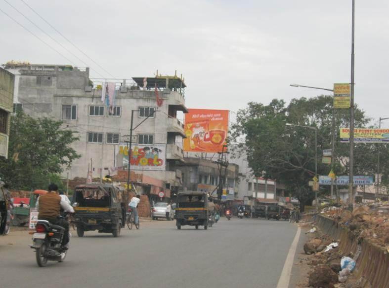 N H 33, Jamshedpur