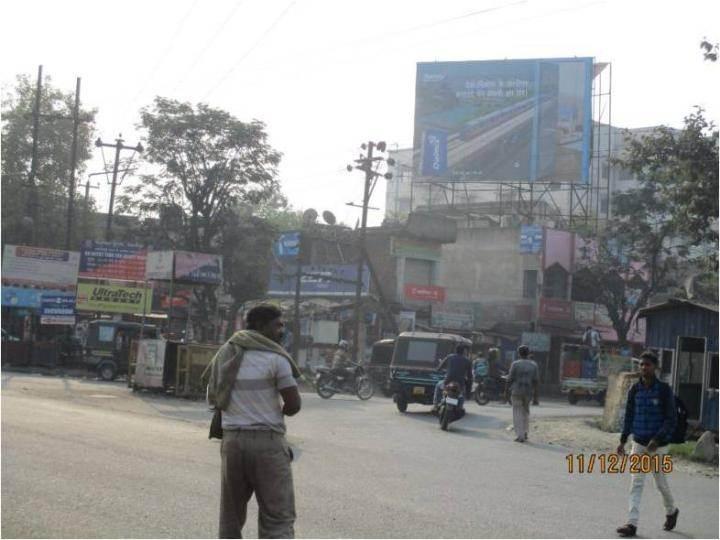 Dimna Rd, Jamshedpur