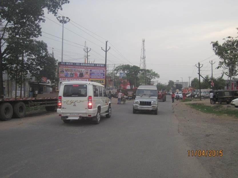 Dimna Chowk, Jamshedpur
