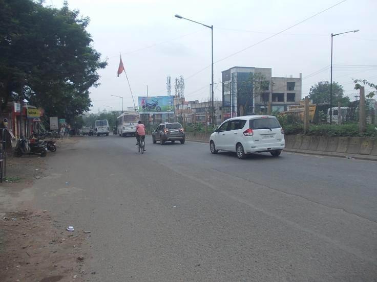 Dimna Road, Jamshedpur