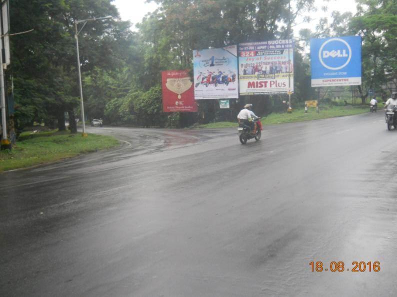 Bistupur To Sakchi Link road( general Office Road), Jamshedpur