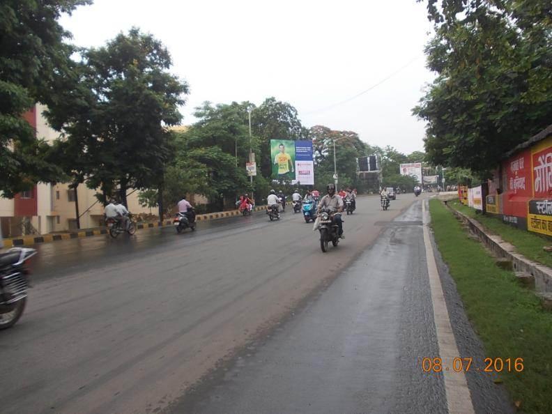 JSR Bistupur General Office rd, Jamshedpur