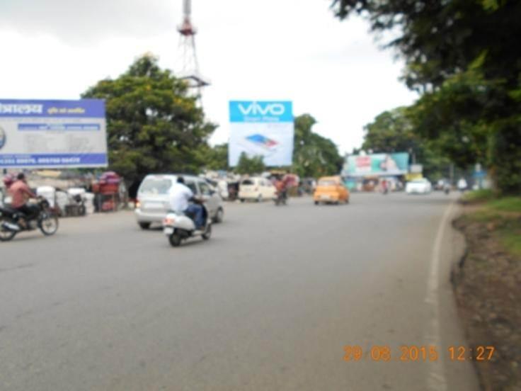 General Office Road, Jamshedpur