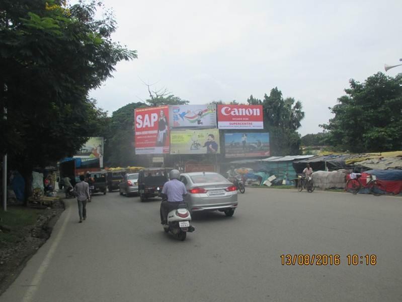 Golmuri Fire Station, Jamshedpur