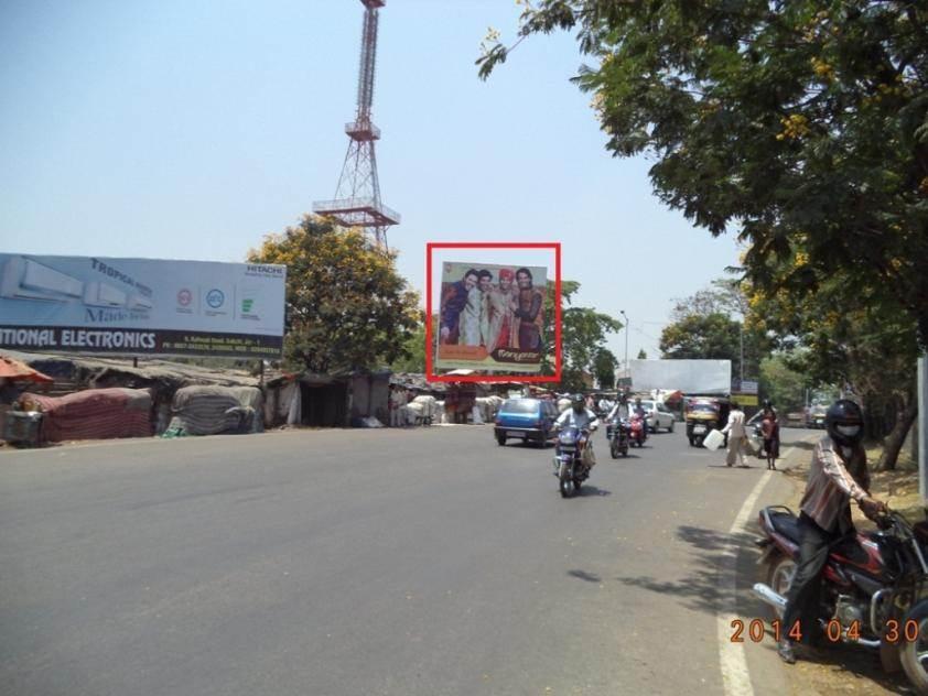 Golmuri Sabjee Mandi, Jamshedpur