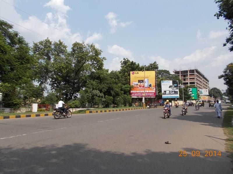 Golmuri Market, Jamshedpur