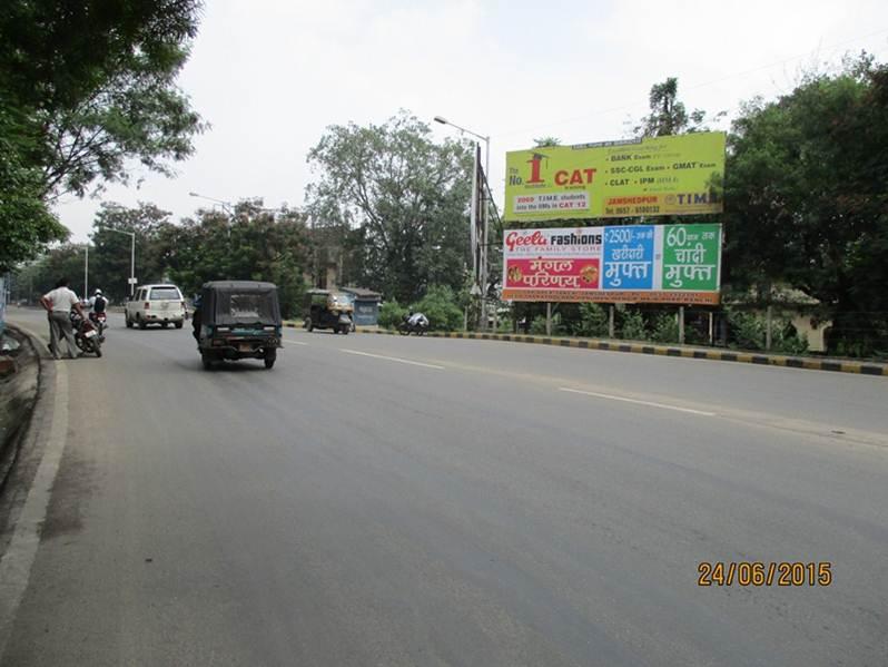 Burmamines, Jamshedpur