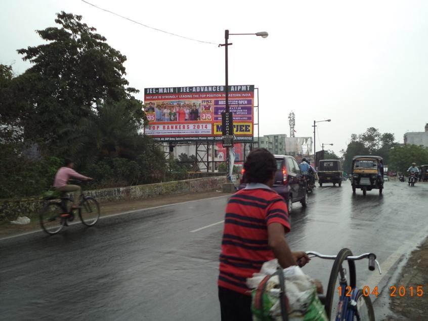Bhalubhasa  Main Road, Jamshedpur