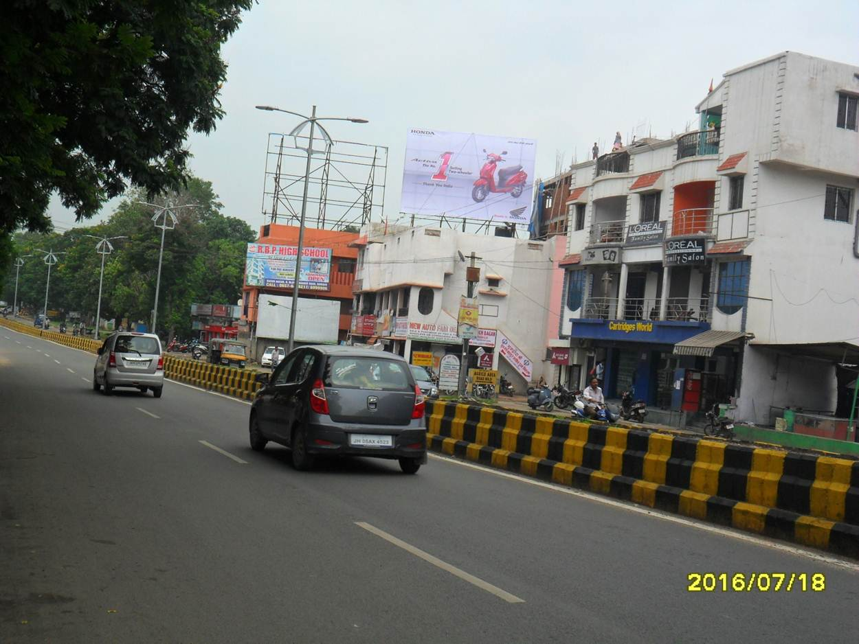 Baridih, Jamshedpur