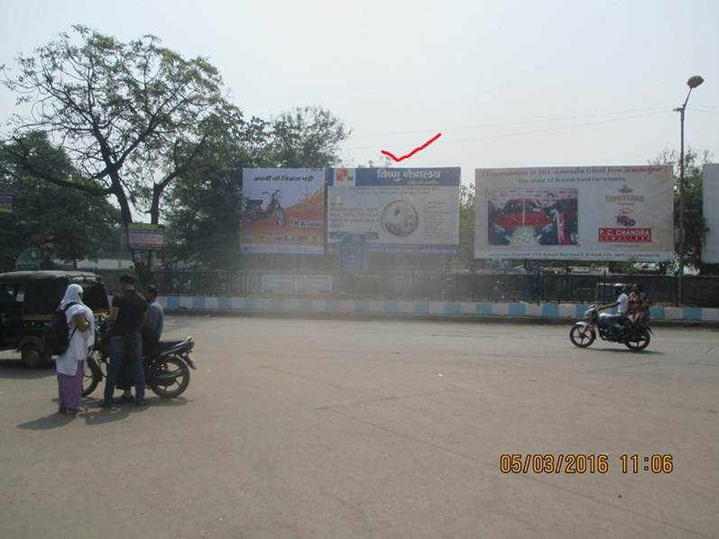 Station  Parking, Jamshedpur