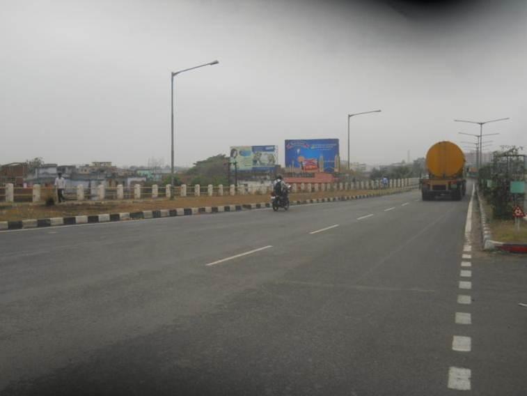Adityapur Toll Bridge, Jamshedpur
