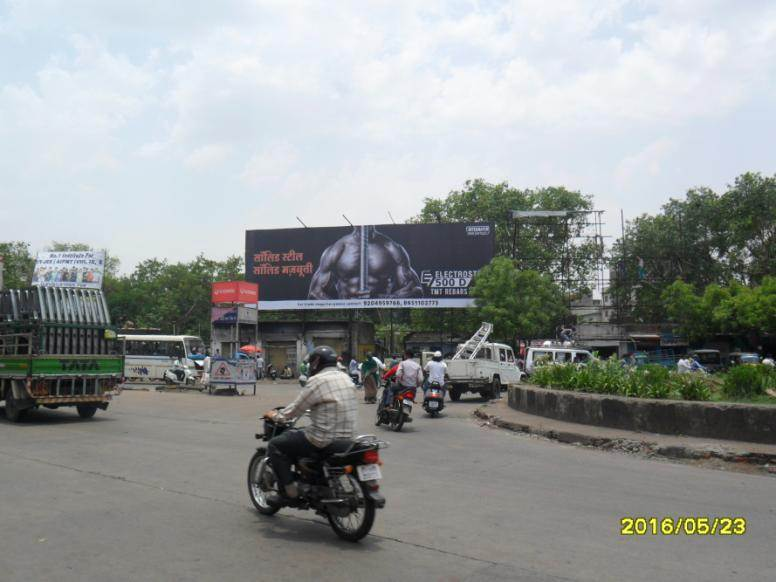 Station Road, Jamshedpur