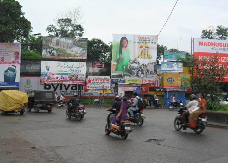 Jugsalai Circle, Jamshedpur