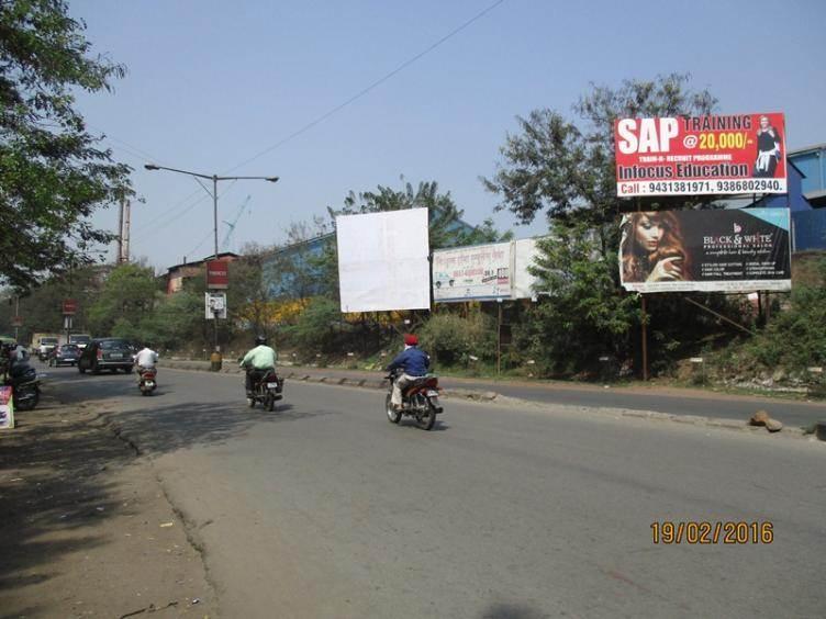 Jugsali Circle, Jamshedpur