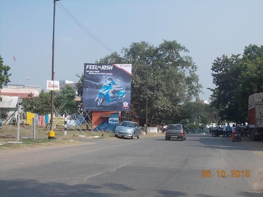 Station Rd, Jamshedpur