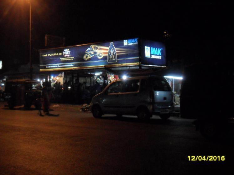 Kadma Market, Opp Banks & ATM, Jamshedpur