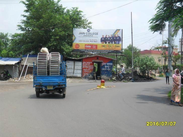 Sonari Market, Jamshedpur