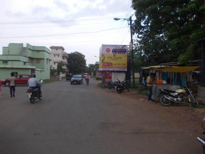 Sonari Main Market, Jamshedpur