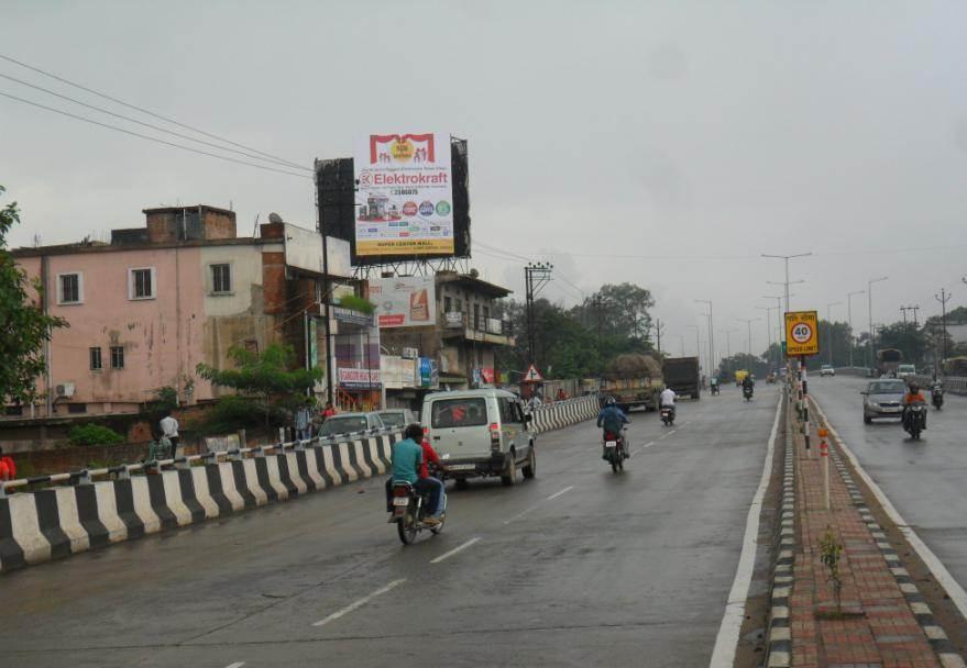 Adityapur RIT More, Jamshedpur