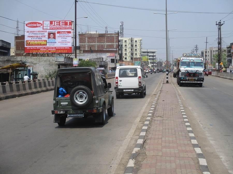 Ghamriya Market, Jamshedpur