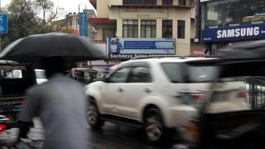 Bistupur Main Road, Jamshedpur