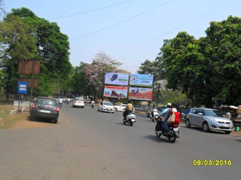 Bistupur O C Road, Jamshedpur