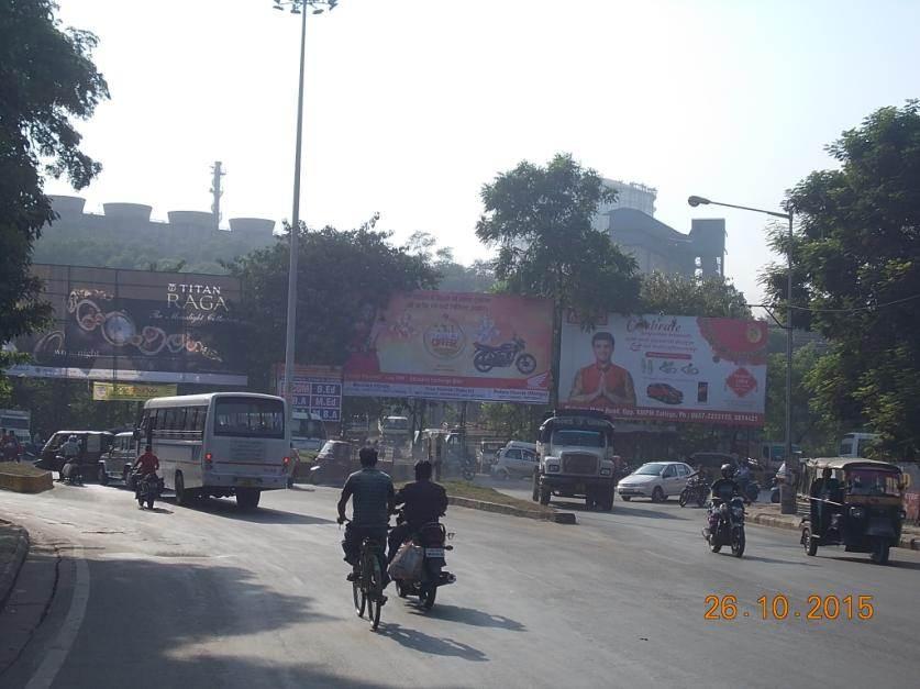 R.D. Tata Golchakkar, Jamshedpur