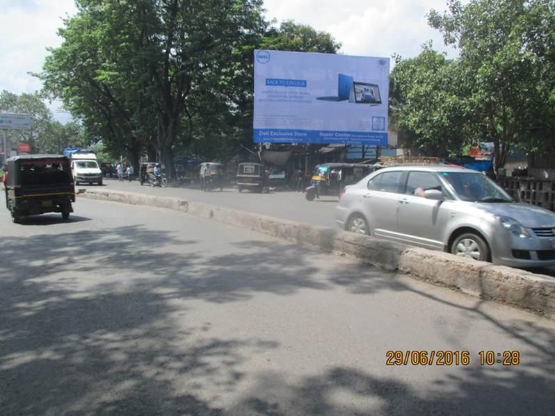 Sakchi  MGM Road Sitla Mandir, Jamshedpur