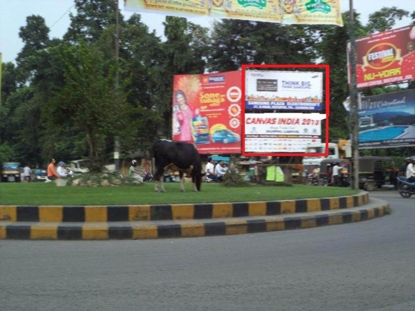 Sakchi Main Crossing, Jamshedpur