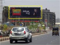 Vip Main Road, Nr. Bhagvan Mahavir clg ,  Nr. Dominoz Pizza (Right)
