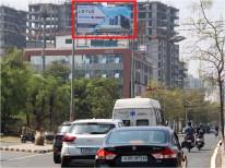 VIP road , Above Mcdonals / Brand factory , Nr.Metro Mall , towards Shyam Mandir