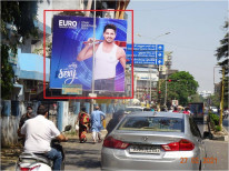 Bhatar Road, Surat Bajaj
