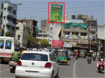 Chawk Bazaar, Nr. Surat Municipal Corporation