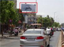 Rander Road , Ram Nagar Char Rasta