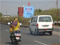 Jahangirpura Saroli Road ,Nr Saibaba Temple Towards Olpad