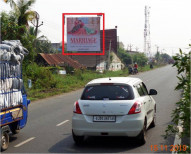 Jahangirpura Saroli Road, Nr Saibaba Temple towards Surat