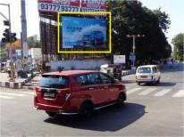 Ring Road Centre Point, Towards Udhana Darwaja (Below 51x20)