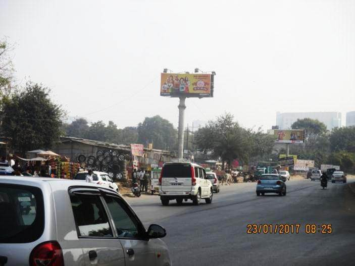 Sikanderpur Cyber City to MG Road- 2, Gurgaon