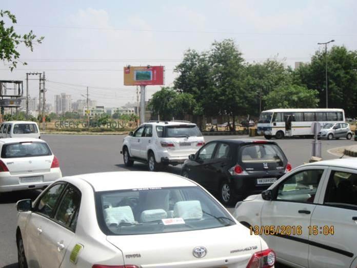 Sec-47 Red Light, Gurgaon